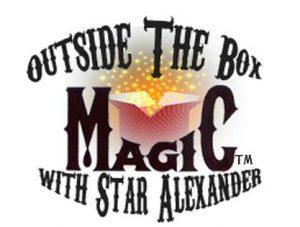 Outside the box magic